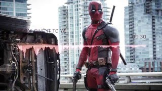 DMX - X Gon' Give It To Ya (OST Deadpool)