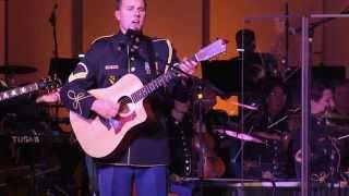 """The Who (5 of 10)  """"Behind Blue Eyes"""" U.S. Army Band """"Pershing's Own"""