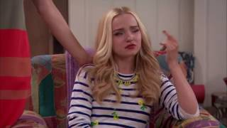 Liv & Maddie - 4x13 - Sing It Live!!!-A-Rooney: Rooney's (Karen: We just have hope for the best)