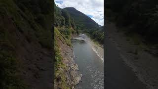 New Zealand 2018 Road trip via gorge to Gisborne