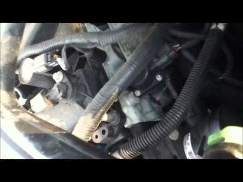 2007 Ford Escape Problems Online Manuals And Repair