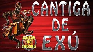 Cantiga de Exú Orixá 1 - Letra Yoruba