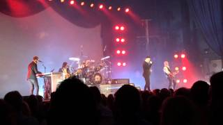 Death on Two Legs by the Queen Extravaganza in Portsmouth 2015