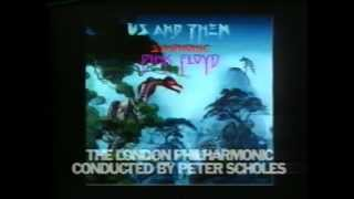 Symphonic Pink Floyd - Us And Them (promo)