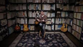Justin Townes Earle - Champagne Corolla - 4/18/2017 - Paste Studios, New York, NY