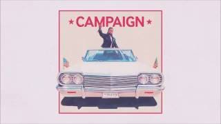 "Ty Dolla $ign ""CAMPAIGN"" Ft. Future (AUDIO)"