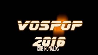 Vospop 2016  apres ski Rob Ronalds