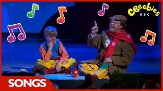 The Tale of Mr Tumble - Twinkle Twinkle Little Star: CBeebies