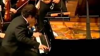 Arcadi Volodos - Ossia cadenza to Rachmaninoff's concerto No. 3