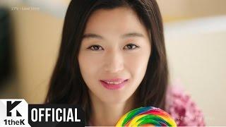 [MV] LYn(린) _ Love Story (The Legend of The Blue Sea(푸른 바다의 전설) OST Part.1)