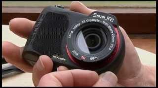 SeaLife Micro HD Camera Review