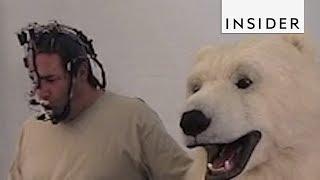 Realistic Animal Animatronics For Movies And TV Shows