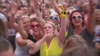 Henk Dissel - Bijna (officiële videoclip)