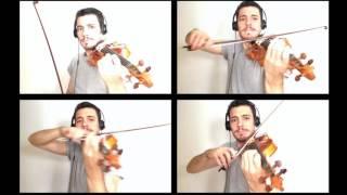 Juego de Tronos by Pablo Navarro - Violin Cover