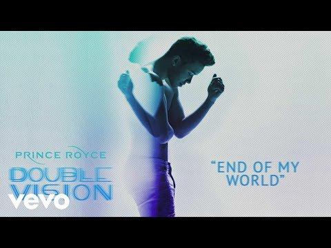 prince-royce-end-of-my-world-audio-princeroycevevo