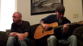 HD - Blues Traveler - The Hook - Cover by JD Whitty and Jonathan Alexander