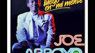 JOE ARROYO - QUIEN LO SABE BAILA