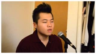 Jon Mclaughlin - So Close (Cover) By Kevin Yang