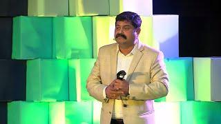 India GenNext ! - How to retire rich   Mandar Jamsandekar   TEDxCRCE