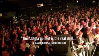 Blackberry Smoke - Leave a Scar: Live in North Carolina DVD trailer