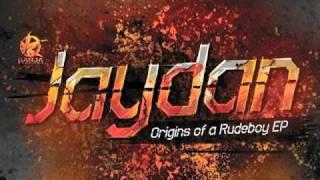 Jaydan 'Deception' - 'Origins of a Rudeboy EP'