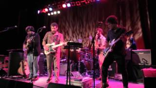 """The Dear Hunter - """"Deny It All"""" feat. Andy Hull - The Color Spectrum Live DVD"""