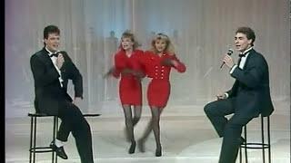 Début de soirée feat. Rendez-Vous -  La Vie  la nuit (1988)