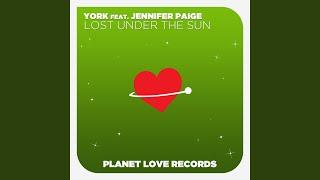 Lost Under The Sun (Chola's Summerfeeling Radio Edit)