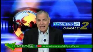 TG NEWS 11 MARZO 2020 DTT 297