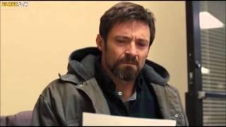 prisoners sad scene (Hugh Jackman)