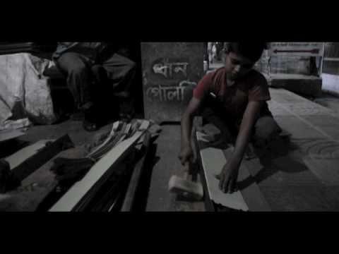 Dhaka Metalwork – Sheet metalwork 02.mov
