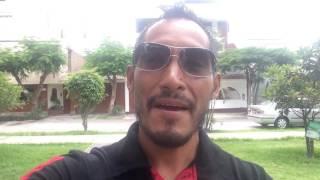 Ruben Sanchez - Viviendo por Siempre - El Golpe de tu Corazon