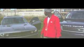 Frank Foota feat. DBoy Lac Hustla's (Official Video) Dir Yoshi