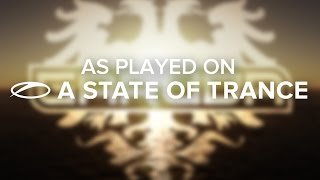 Alex Sonata feat. LJ Ayrten - Sunrise [A State Of Trance 739]