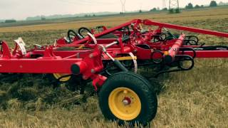 Vaderstad Swift SW 560 Case Puma 240 NewHolland T7