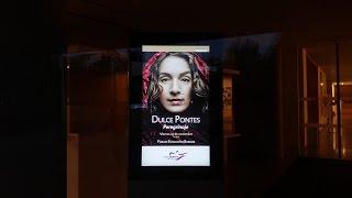 Dulce Pontes Burgos 2016 & Flor