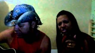 Os corações não são iguais - Roupa Nova / Marcos e Belutti (cover por Nelly & Dy)