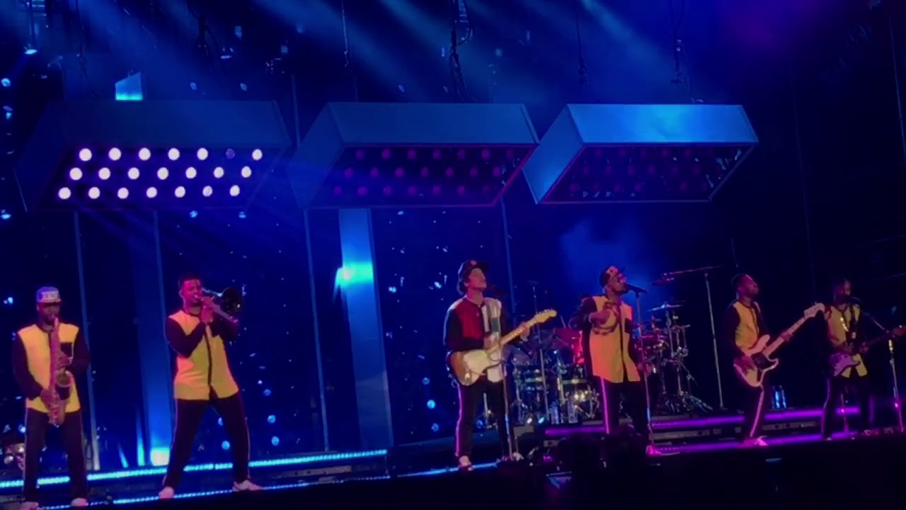 Cheap Bruno Mars The 24k Magic World Tickets For Sale In Napa Ca