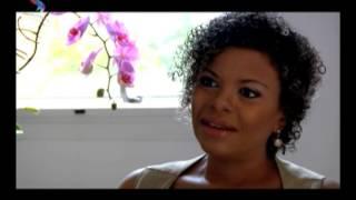 BALAIO - Minha história de infância: Nívea Soares