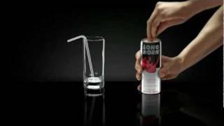 Long Horn Energy Drink - Imagine the power