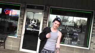 Illuminati tattoo by shadowink