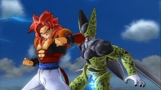 Pics For > Broly Vs Frieza
