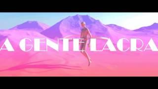 Jheff C ft. Gloria Groove - A gente lacra / Gay (extd RMX)