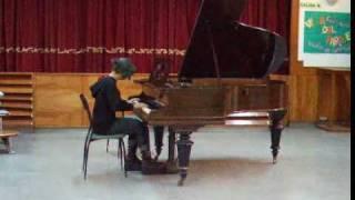 Nuria - Carlos Guastavino, Cantos populares 4