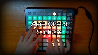 Aero Chord - Surface (Launchpad Cover) + Project File