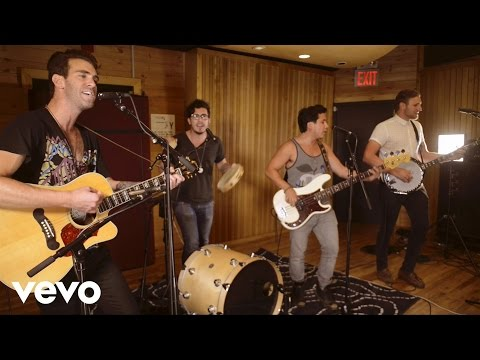 american-authors-believer-acoustic-vevo-lift-brought-to-you-by-mcdonalds-americanauthorsvevo