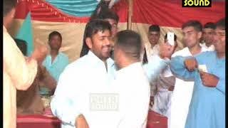 pahari mahiya || ch mukhtar vs malik maroof ||Mandi Abas Butt Program-p a6 || mashok || mukhtar