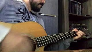 Henrique e Juliano - MAQUIAGEM NÃO DISFARÇA ( Cover Violão )