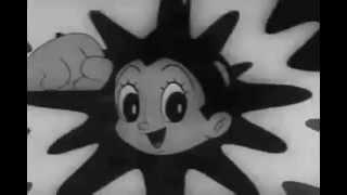 Astro Boy opening theme - 1960's