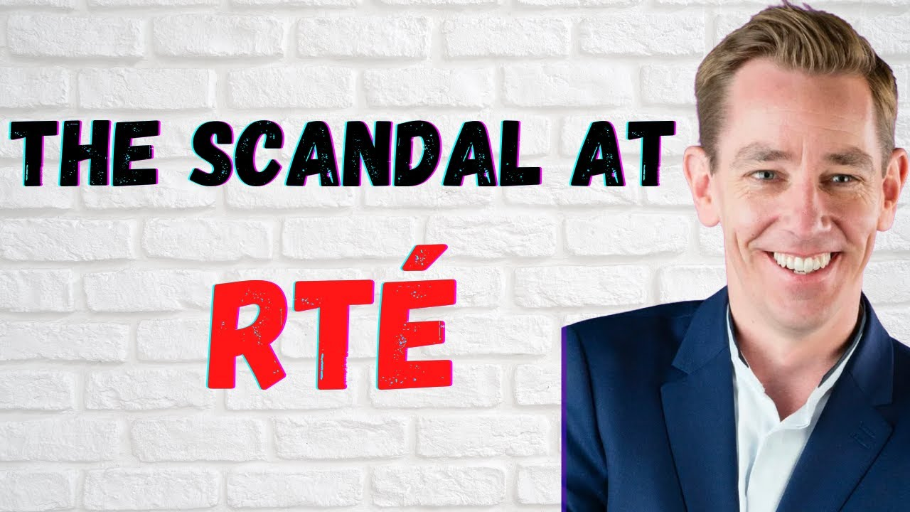 You'll Never Believe What's Going on at RTÉ